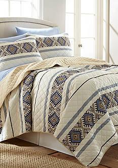 Shavel Micro Flannel King Lodge Stripe