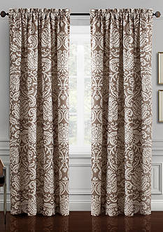 Croscill Bernadette Tailored Window Panel