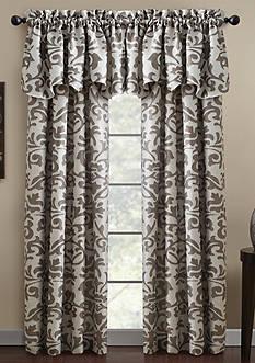Croscill Manolo Window Valance