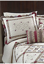 Claire Multicolored Standard Sham 20-in. x 26-in.