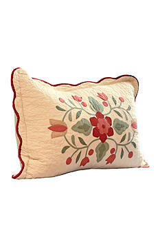 Nostalgia Home Fashions June Bedspread - Online Only