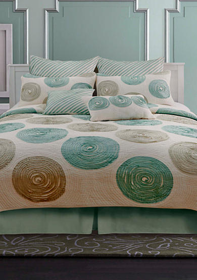 Nostalgia Home Fashions Madison Quilt Collection - Online Only