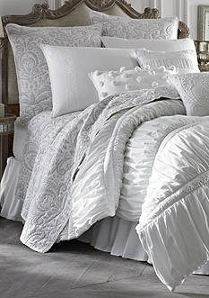 Dena Home™ Morning Dove Bedding Collection - Online Only