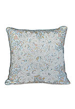 French Chain Decorative Pillow 18-in. x 18-in.