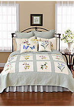 Josephine King Quilt 90-in. x 104-in.