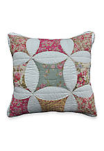 Mae Square Pillow 16-in. x 16-in.