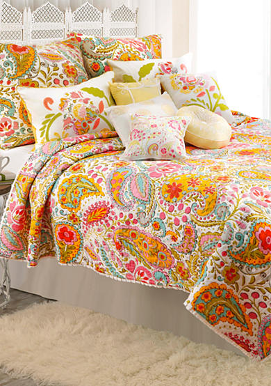Sun Beam Quilt Collection - Online Only
