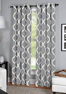 Elrene Luna 52x95 Window Panel