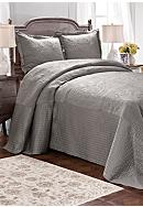 American Traditions™ Classic Tiles Bedspread