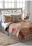 Day by Day™ Hawthorne 5-Piece Quilt Set