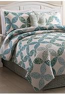 Day by Day™ Hazel 5-piece Quilt Set