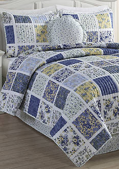Day by Day™ Maris 5-Piece Quilt Set