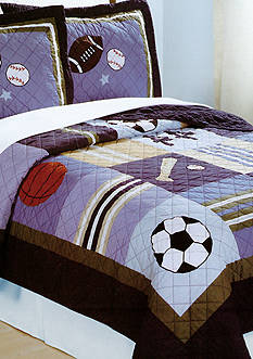 My World® All State Quilt Set - Online Only