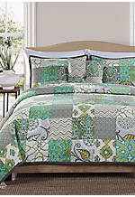 Grady Full/Queen Quilt 90-in. x 90-in.