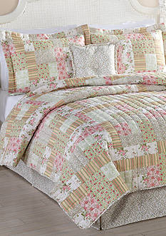 Pem America TYRION 5PC QUILT SET