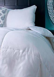 TRUMP HOME 400 Thread Count Prima Down Alternative PrimaLoft Comforter - Online Only