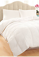 Healthy Home 240tc King Down Comforter 104-in. x 88-in.