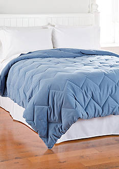 Home Accents® CHEVRON DAC BLUE KG