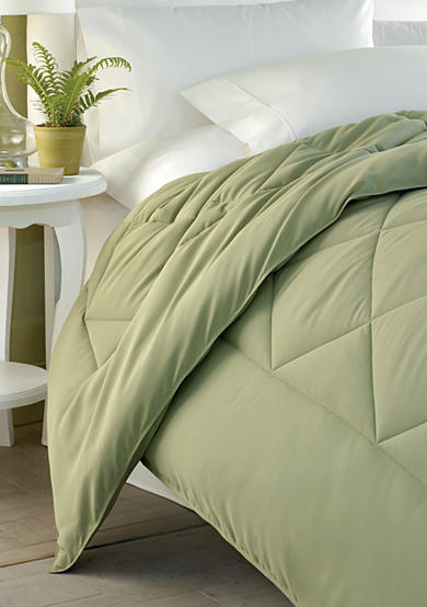 Home Accents® Diamond Framed Down Alternative Comforter