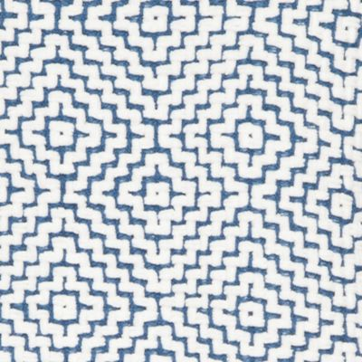 Home Accents Bed & Bath Sale: Blue Home Accents Khaki and Ivory Diamond Chenille Throw