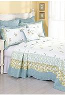 Modern Heirloom Collection Cyrene Bedspread