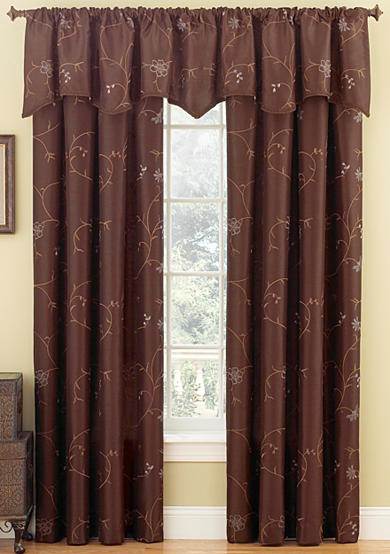 Spencer Mallorca Drapery Panels and Valances - Online Only