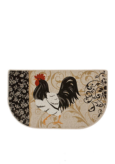 Bacova Rooster Accent Rug