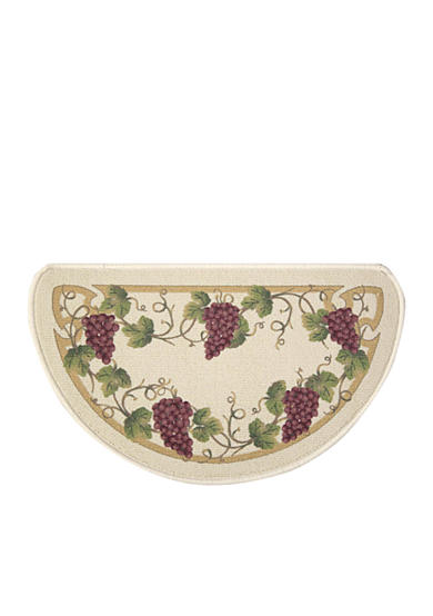 Bacova Grapevine Slice Kitchen Accent Rug