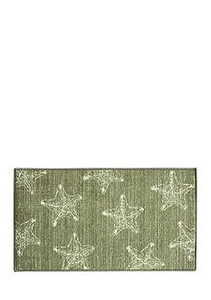 Bacova Sea Stars Drift Accent Rug