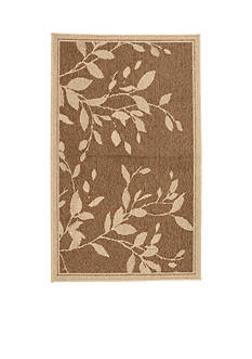 Bacova Atwood Branch Accent Rug