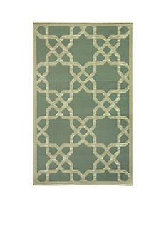 Bacova Noventa Reliance Accent Rug