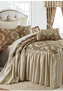Home Accents® Odette 8-Piece Bedspread Set