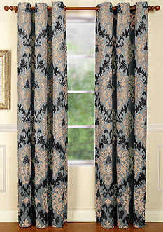 Home Fashions International Casablanca Window Panel - Online Only