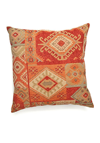Home Fashion Int'l Crazy Horse Decorative Pillow