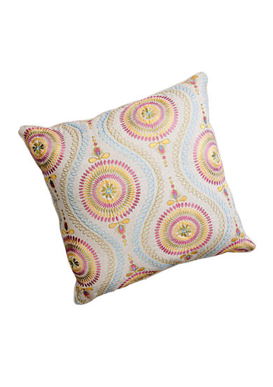 Home Fashion Int'l Gypsy Decorative Pillow