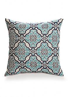 Home Fashions International Ironwork Decorative Pillow