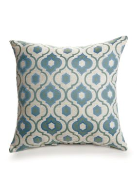Home Fashions International Mystic Decorative Pillow Belk