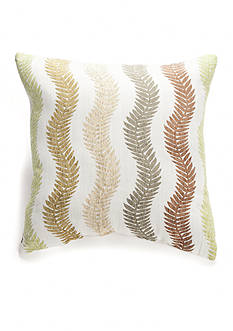 Home Fashions International Laurel Decorative Pillows