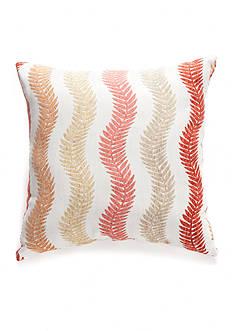 Home Fashions International Laurel Decorative Pillows