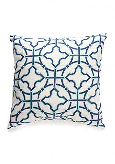 Home Fashions International Summer Decorative Pillows