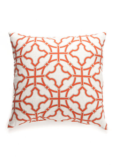 Home Fashions International Summer Decorative Pillows