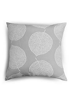 Home Fashions International Orchard Grey Decorative Pillow