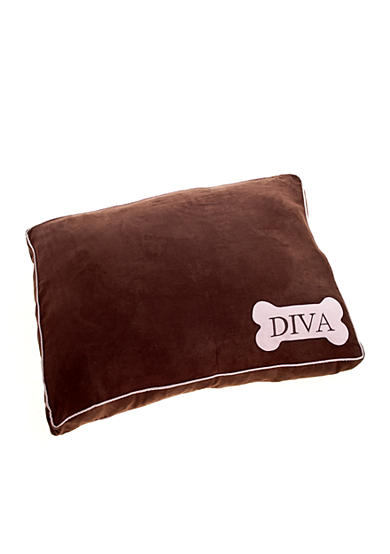 Home Fashions International Diva Pet Bed