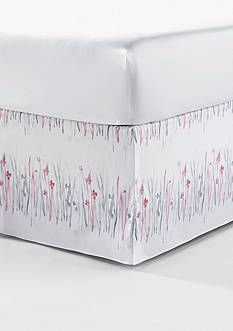 Kathy Davis Reflection Bedskirt