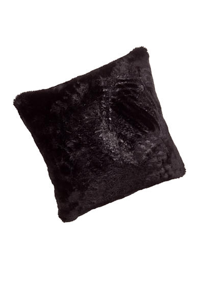 Brentwood Faux Micromink Decorative Pillow