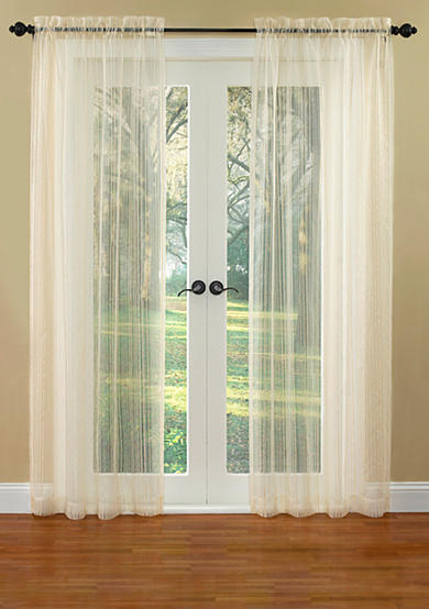Waverly® Breeze Window Panel