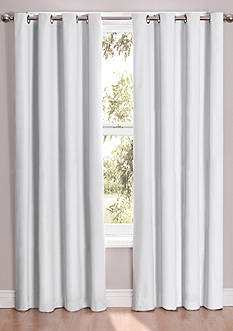 Eclipse™ Eclipse Cassidy Blackout Grommet Window Curtain Panel
