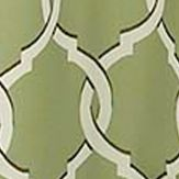 For The Home: Parasol™ Window Treatments: Lime Parasol™ PARASOL TOTTENKEY TRELLIS CHL PANEL
