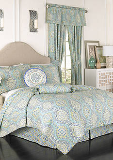 Waverly® MNLT MED TN 3PC QUILT