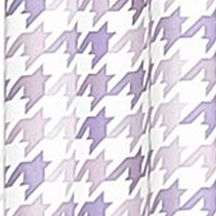 For The Home: Ellery Homestyles Home Decor: Lavender Ellery Homestyles Zane Rod Pocket Window Panel